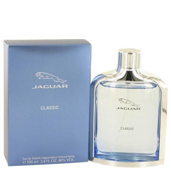 Jaguar Classic Blue - 100 ml - Eau de toilette