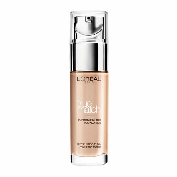 L'Oreal True Match Foundation SPF17  #5N Sable/Sand