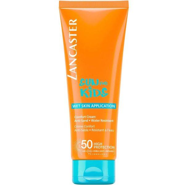 Lancaster Sun For Kids Comfort Cream SPF50 High Protection 125 ml