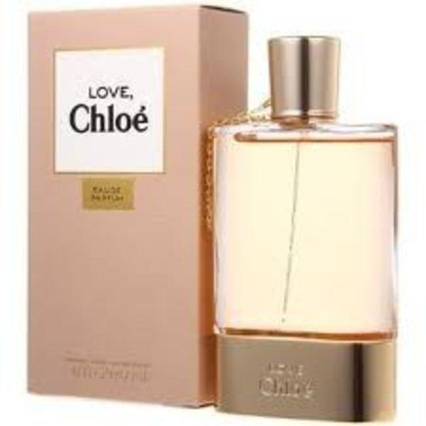 Chloe Love Woman eau de parfum spray 50 ml