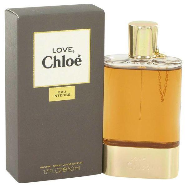 Chloe Love 50 ml - Eau de Parfum Intense Spray Women