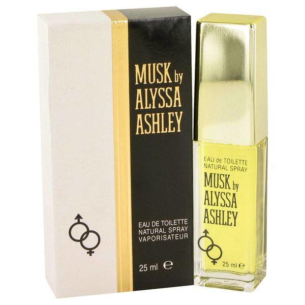 Ashley Musk Eau de Toilette 25 ml for woman
