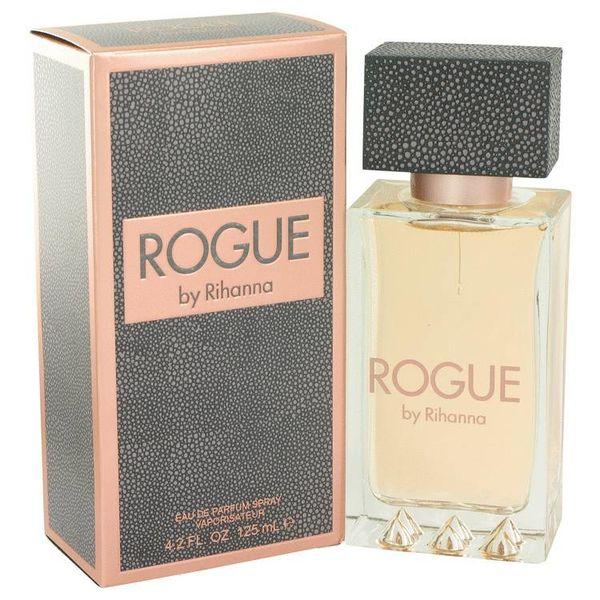 Rihanna Rogue 125 ml Eau De Parfum Woman