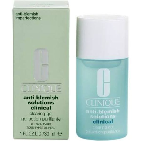 Clinique Anti-Blemish Solutions Clearing Gel 30 ml