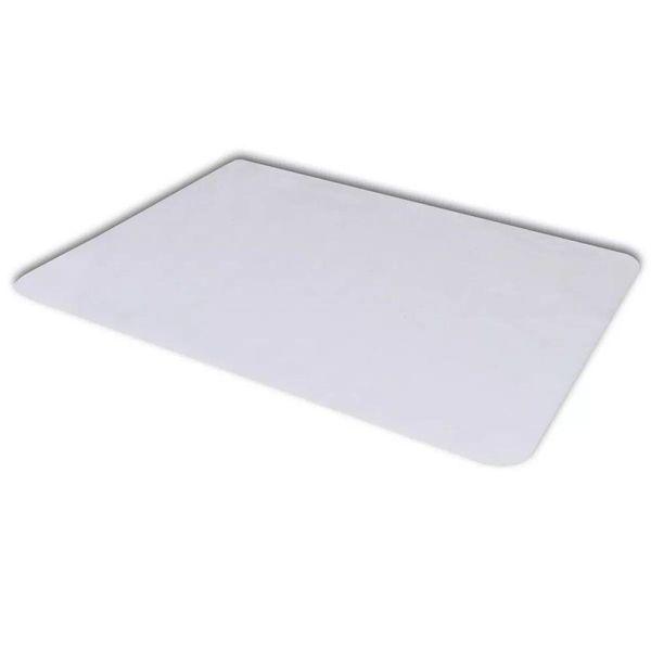Beschermingsmat voor laminaatvloer 120x120 cm