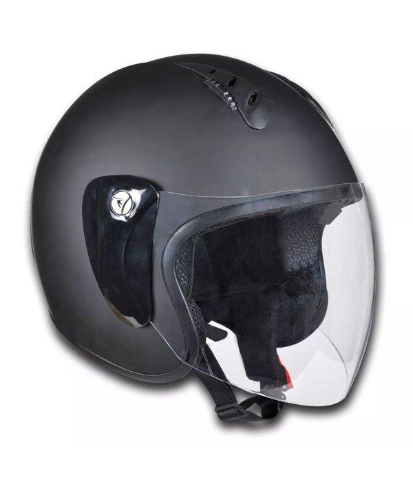 Voordeeltrends Motorhelm maat: XL (zwart)