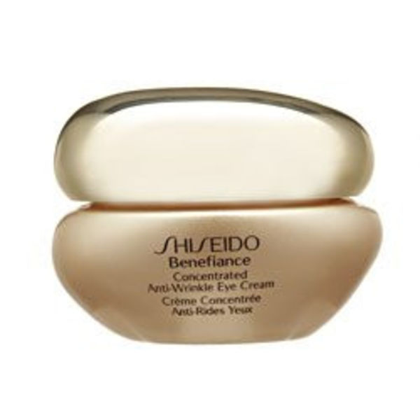 Shiseido Ben. Concentrated Anti-Wrinkle Eye Cream