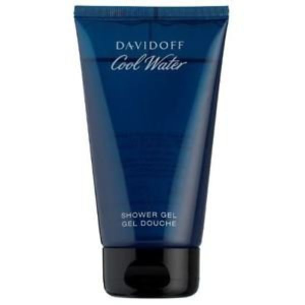 Davidoff Cool Water Man Shower Gel