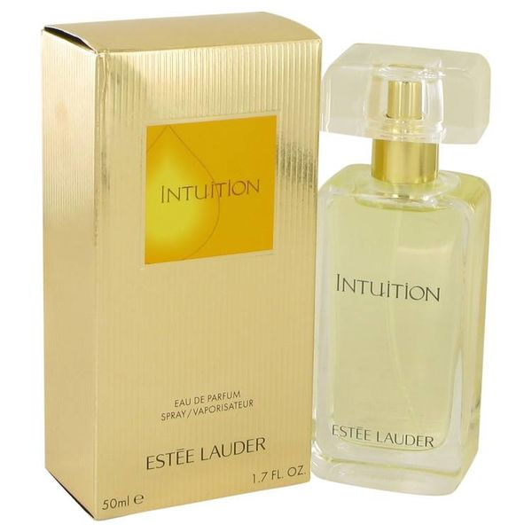 Estee Lauder Intuition Woman EDP 50 ml