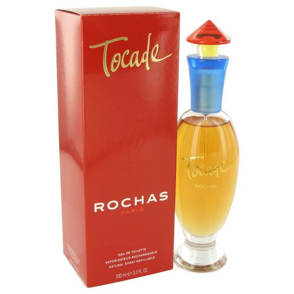 Rochas Tocade Woman eau de toilette spray 100 ml