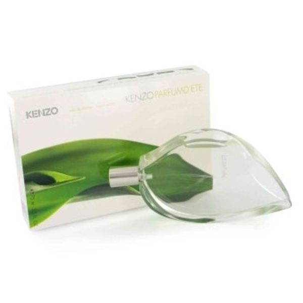 Kenzo D' Ete Woman eau de parfum spray 75 ml
