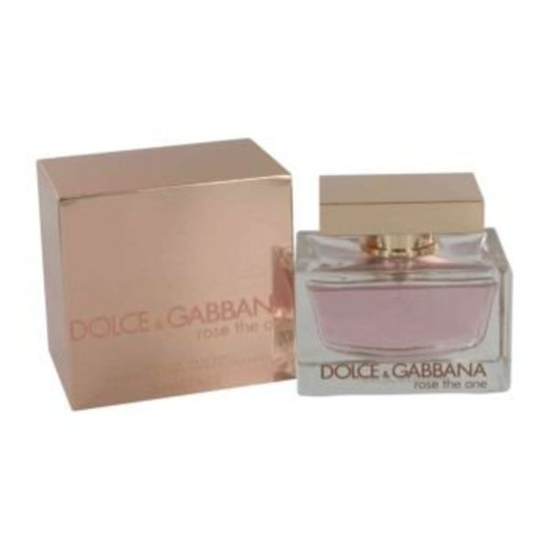Dolce & Gabbana The Rose One Woman EDP 75 ml