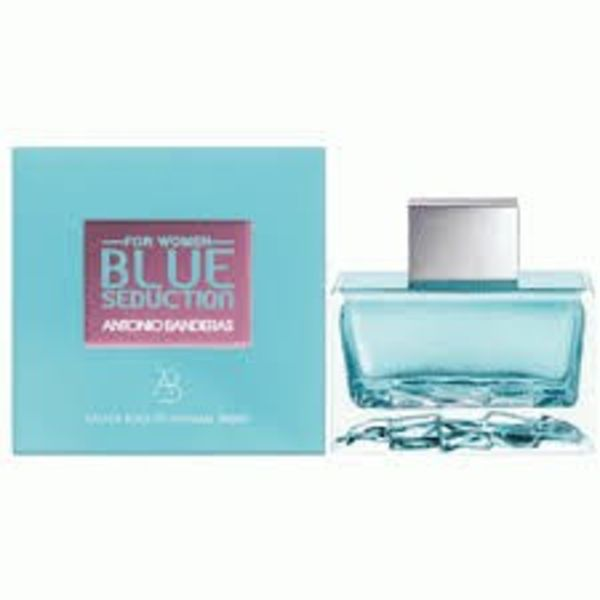 Antonio Banderas Blue Seduction Women eau de toilette spray 100 ml