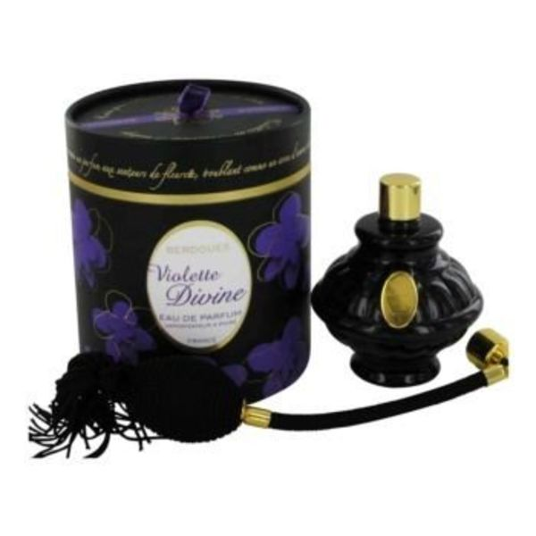Berdoues Violette Divine Woman EDP 75 ml