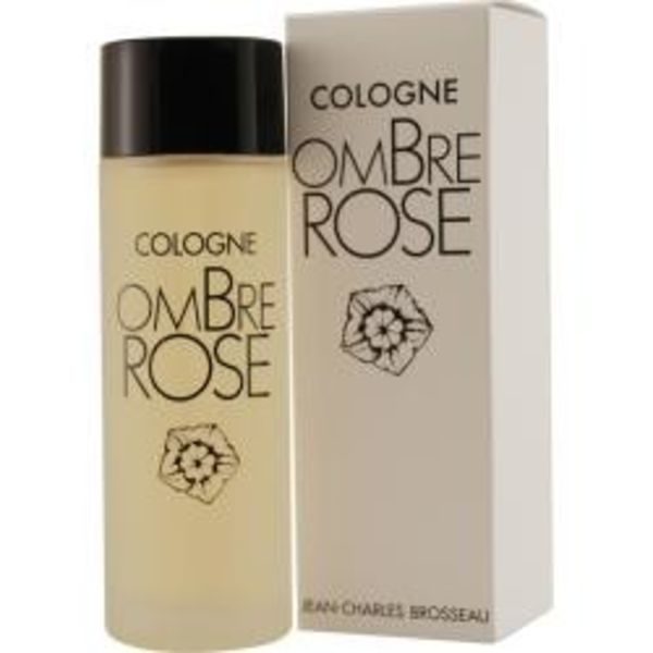 Brosseau Ombre Rose Cologne Spray 100 ml