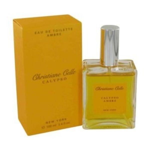Calypso Christiane Celle Ambre Woman EDT 100 ml
