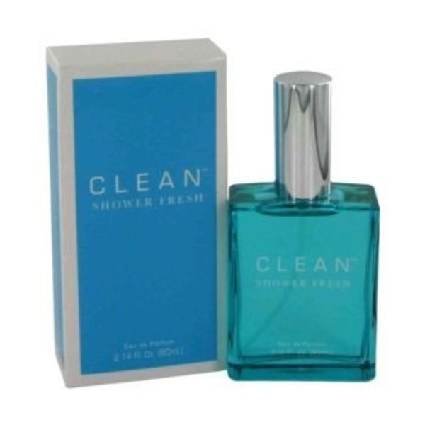 Clean Shower Fresh Woman eau de parfum spray 60 ml