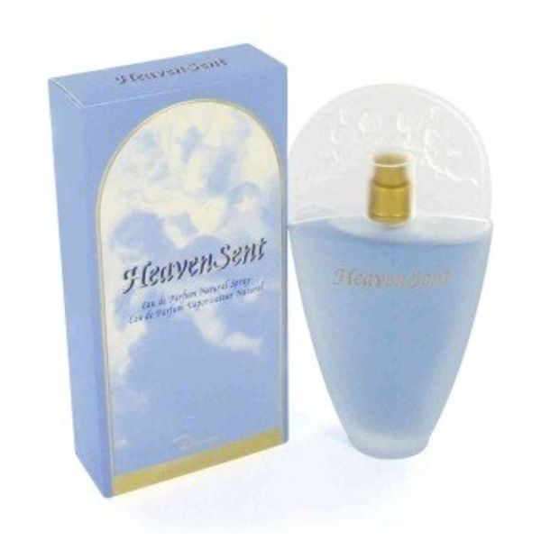 Dana Heaven Sent Woman EDP Reformulated 100 ml
