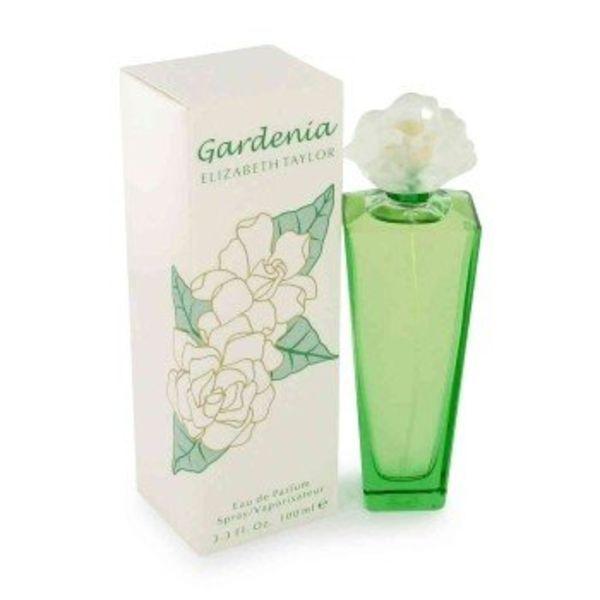 Elizabeth Taylor Gardenia Woman eau de parfum 100 ml