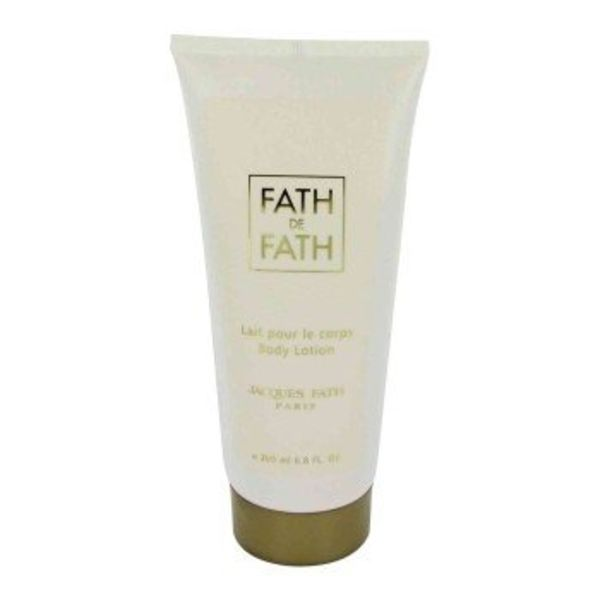 Jacques Fath Fath de Fath Woman Body Lotion 200 ml
