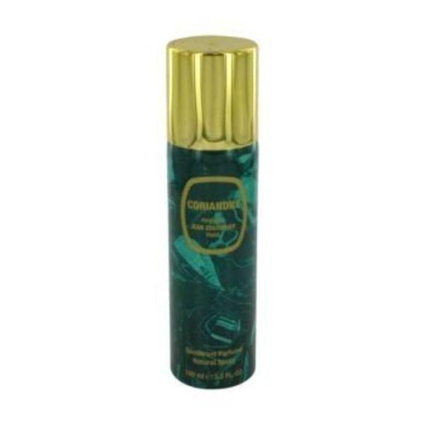 Jean Couturier Coriandre Woman Deodorant Spray 100 ml