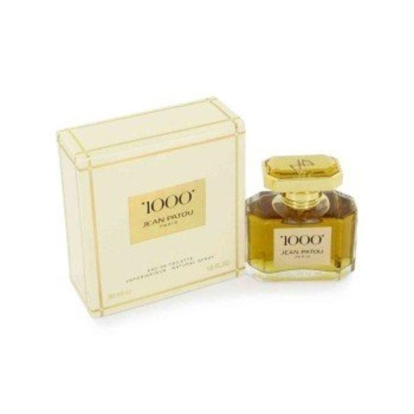 Jean Patou 1000 Woman EDT 75 ml