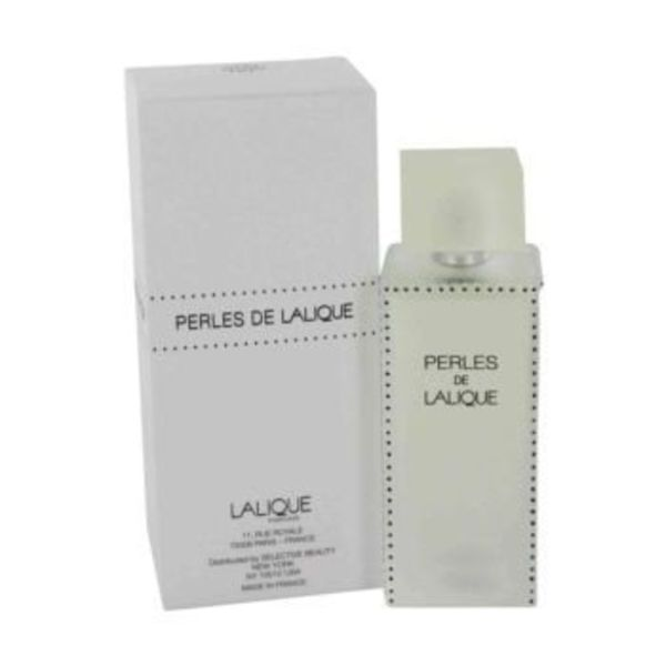 Perles Woman eau de parfum spray 100 ml