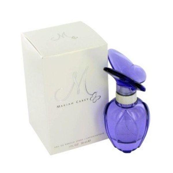 Mariah Carey M Woman EDP 50 ml