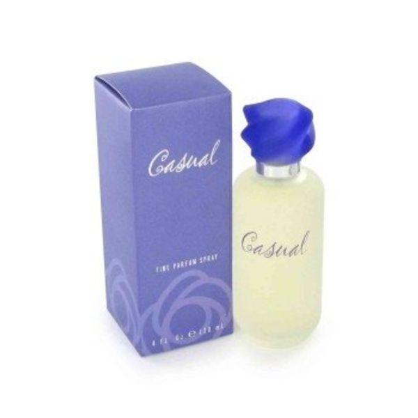 Paul Sebastian Casual Woman Fine Perfume 120 ml