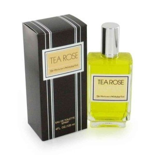 Perfumers Workshop Tea Rose Woman eau de toilette spray 60 ml