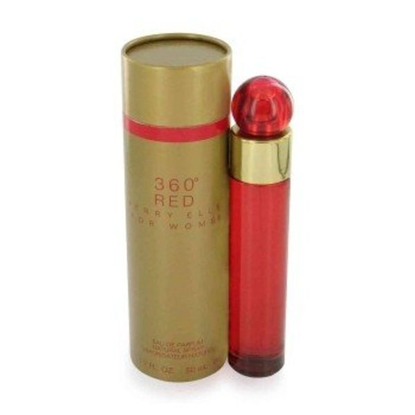 Perry Ellis 360 Red Woman EDP 50 ml