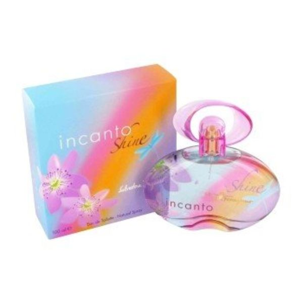 Salvatore Ferragamo Incanto Shine Woman EDT 100 ml