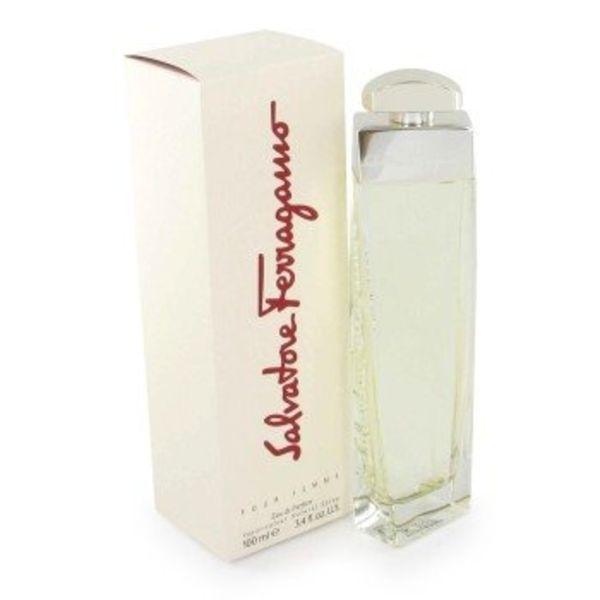 Salvatore Ferragamo Woman eau de parfum spray 100 ml