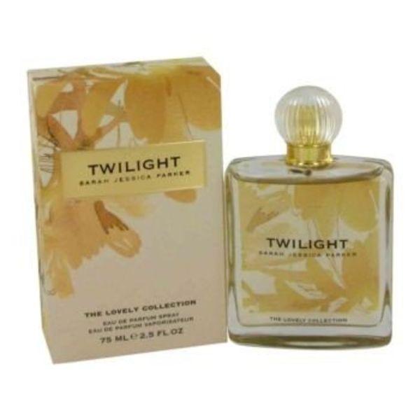 Parker Lovely Twilight Woman eau de parfum spray 75 ml