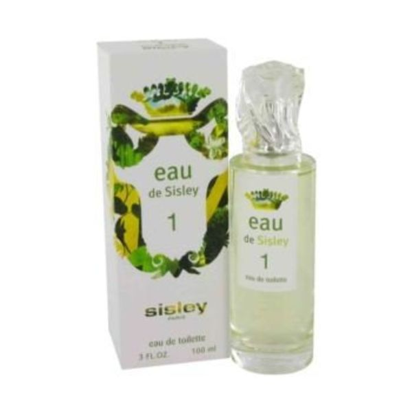 Eau de Sisley 1 Woman EDT 90 ml