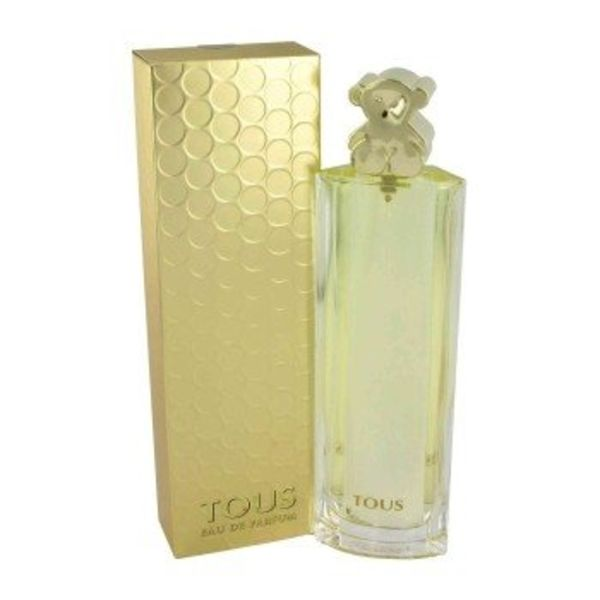 Tous Gold Woman EDP 100 ml