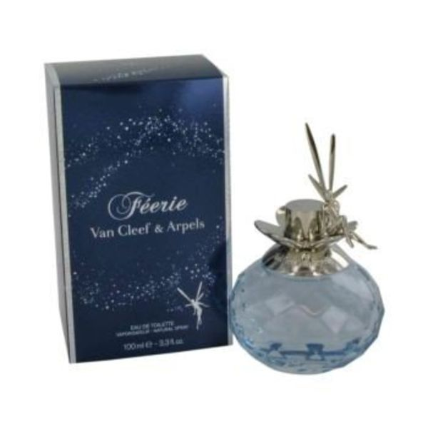 Van Cleef & Arpels Feerie Woman eau de parfum spray 100 ml