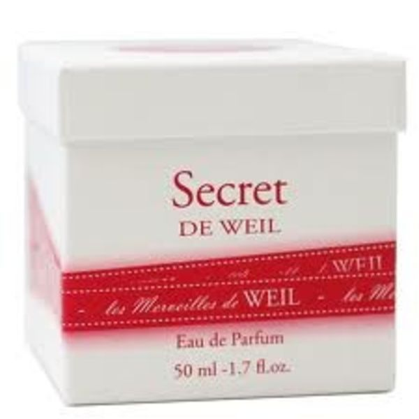 Secret de Weil Woman Eau de parfum spray 50 ml
