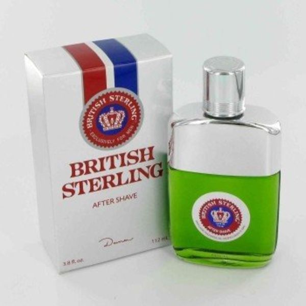 Dana British Sterling Men Cologne 170 ml
