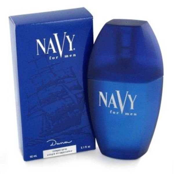Dana Navy Men Cologne 50 ml