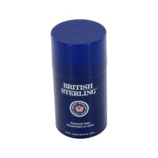 Dana British Sterling Men Deodorant Stick 75 ml