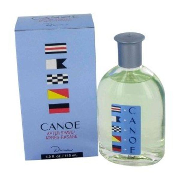 Dana Canoe Men EDT/COLOGNE spray 120 ml