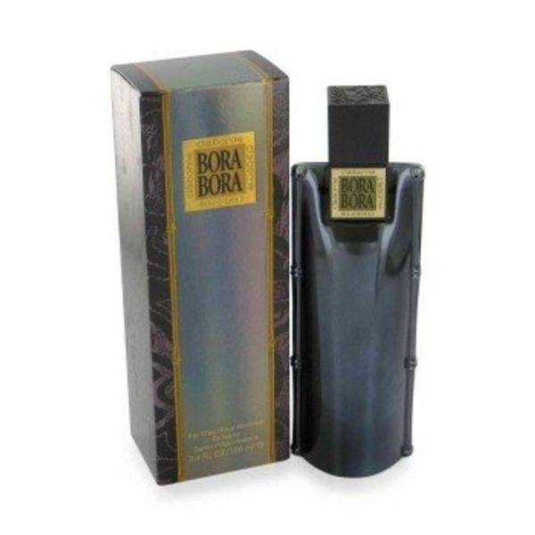 Liz Claiborne Bora Bora Men Cologne Spray 100 ml