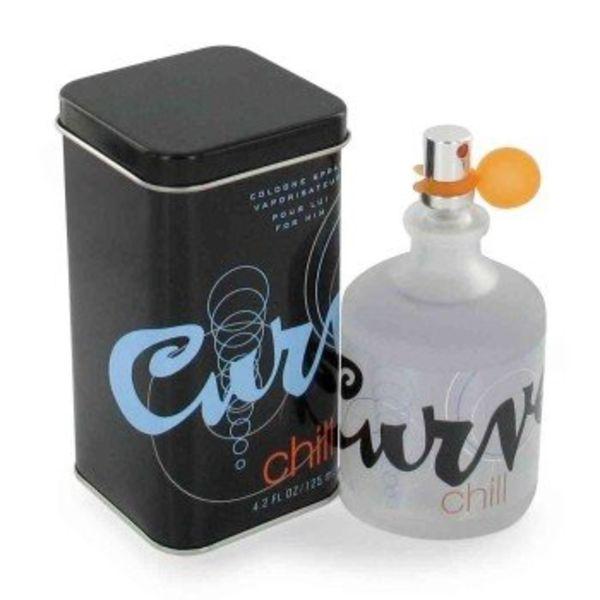 Liz Claiborne Curve Chill Cologne Spray 125 ml