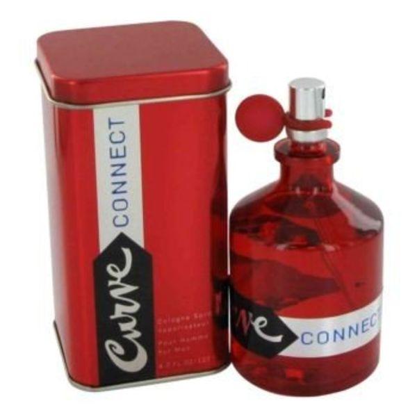 Liz Claiborne Curve Connect Cologne Spray 125 ml