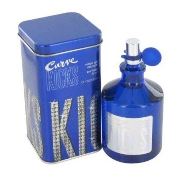 Liz Claiborne Curve Kicks Cologne Spray 125 ml