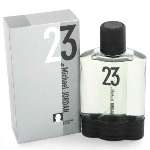 Michael Jordan 23 Men Cologne Spray 100 ml