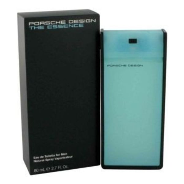Porsche Design The Essence Men eau de toilette spray 80 ml