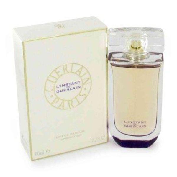 Guerlain L'Instant Woman Eau de parfum spray 80 ml