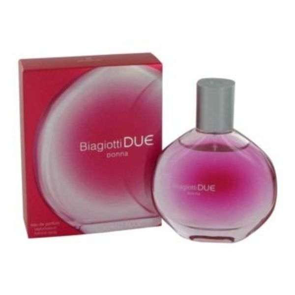 Laura Biagiotti Due Woman Shower Gel 150 ml